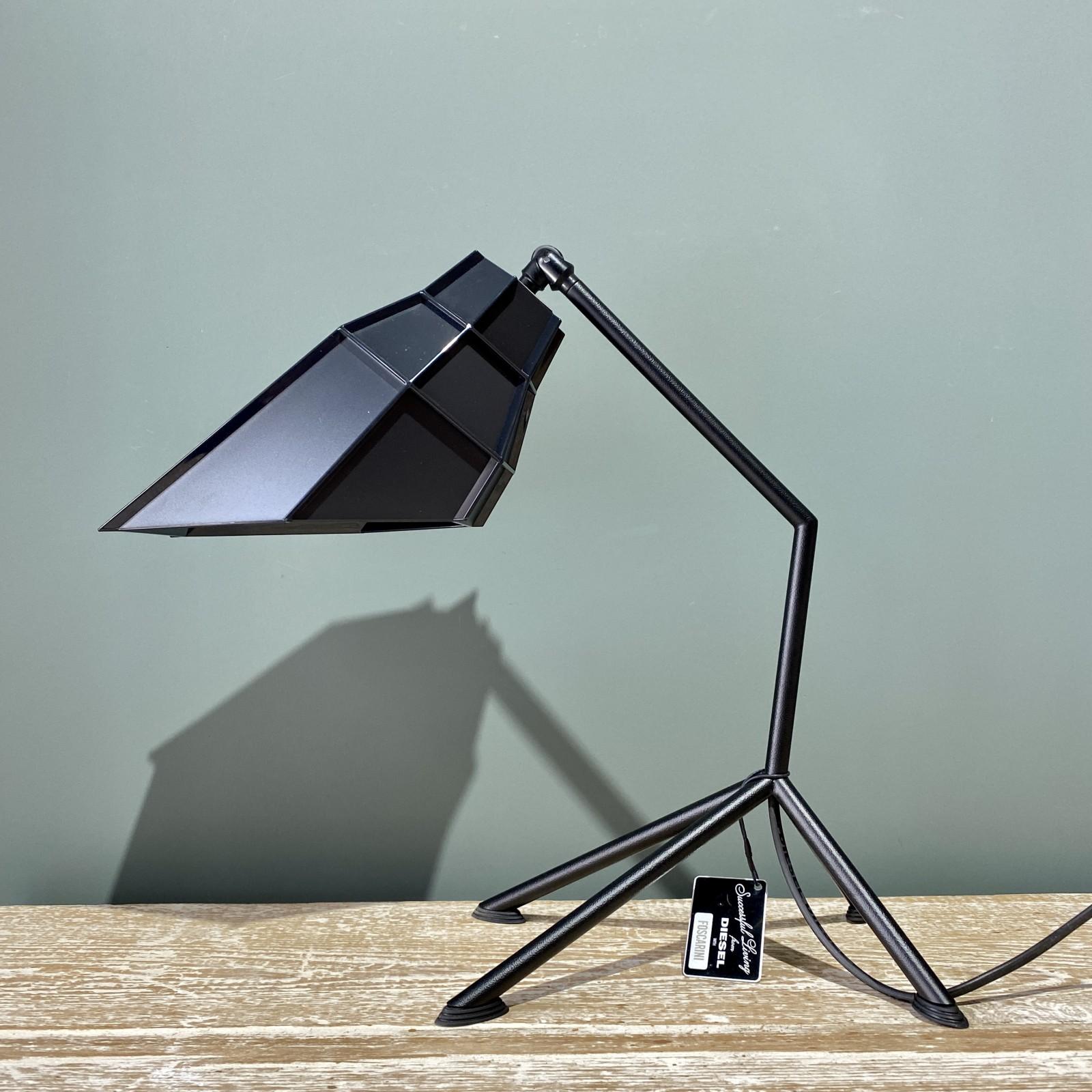 lámpara italiana de escritorio