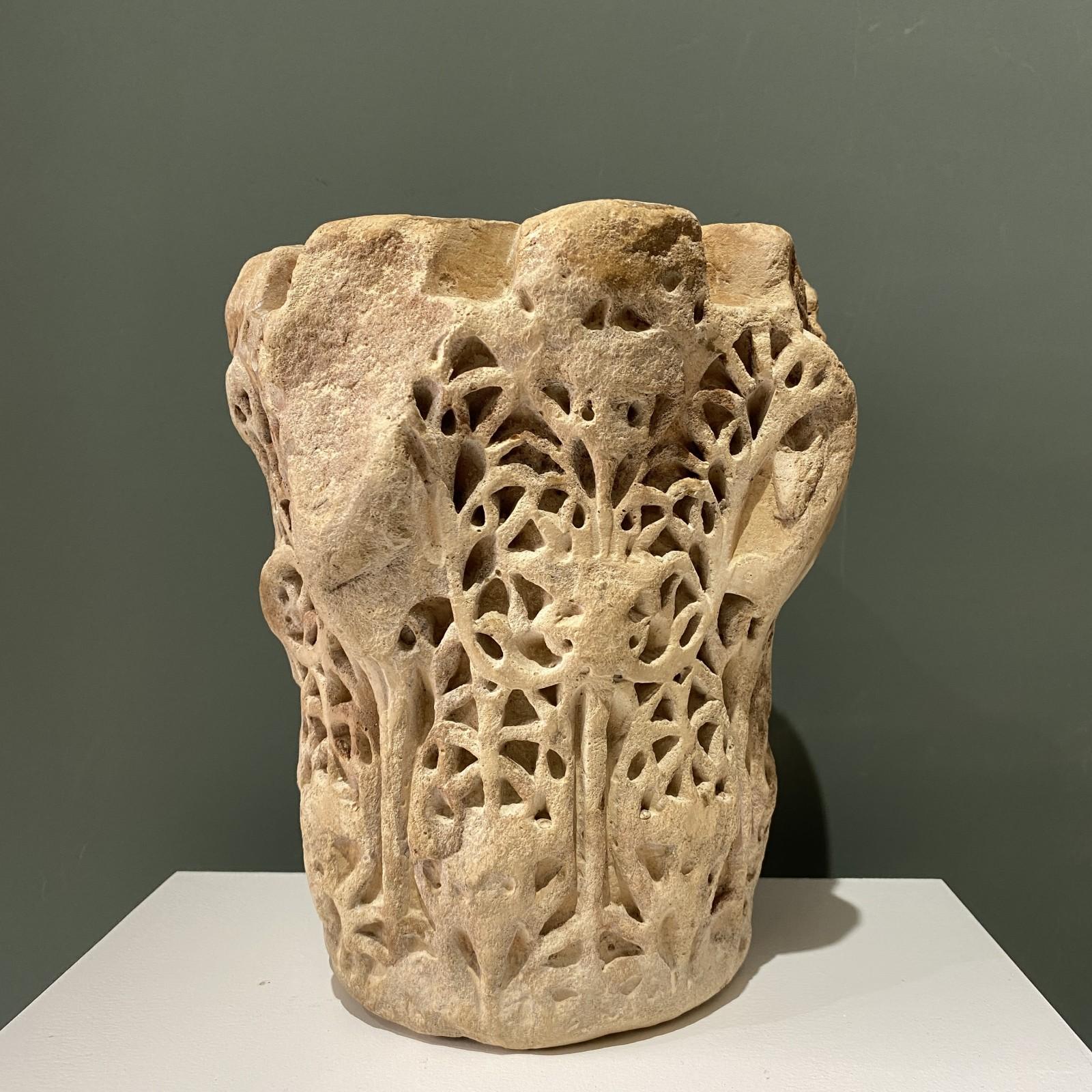 replica of 10th century...