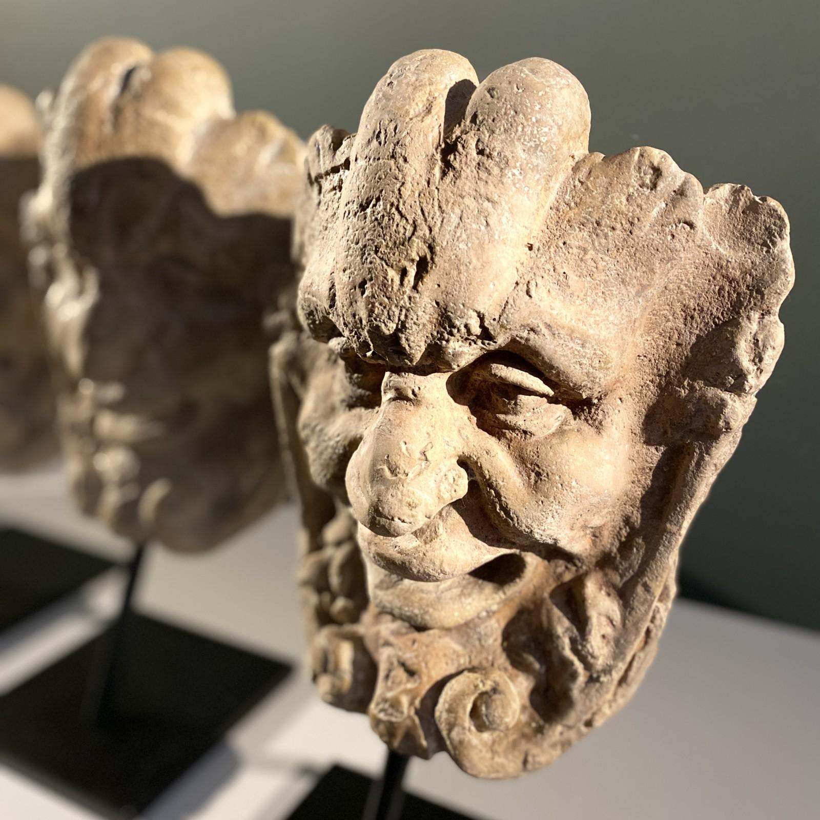 satyrs